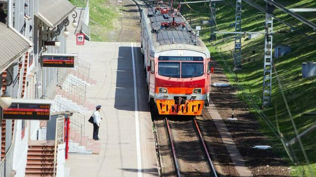 Северный и Южный вокзалы в Калининграде планируют реконструировать