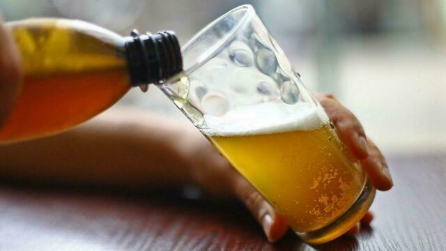 В России предложили варить более крепкое пиво