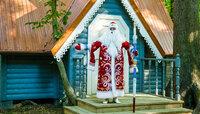 В Светлогорске состоится открытие Янтарного посольства Дедушки Мороза