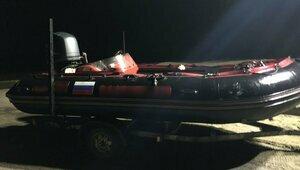 В Янтарном утонул 22-летний дайвер из Калининграда