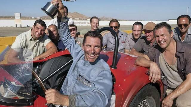 """""""Ford против Ferrari"""" стал самым популярным фильмом выходных в Калининграде"""