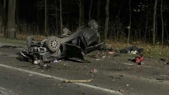 В отношении водителя Audi 8 после смертельного ДТП на Мамоновском шоссе возбуждено уголовное дело