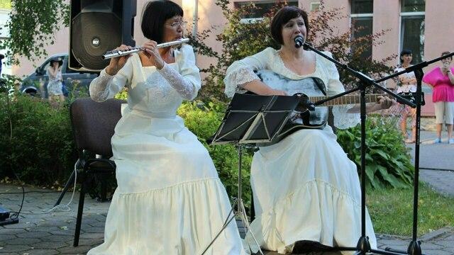 Где послушать романсы: концерты в Калининграде и на побережье
