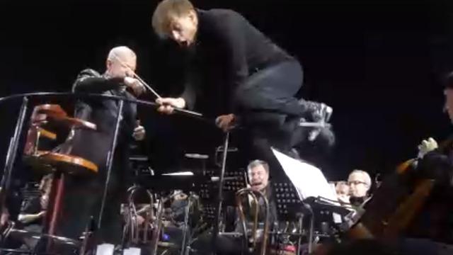 Как звёзды готовятся к концертам в Калининграде