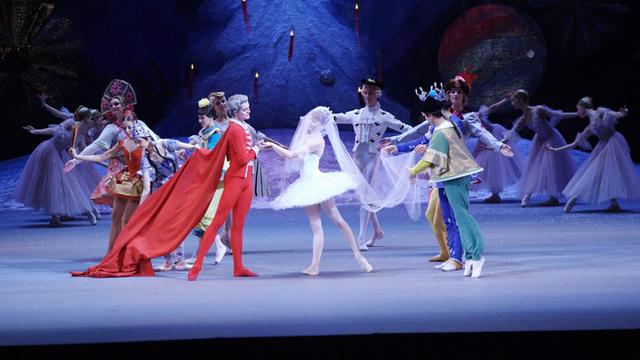 """Балет и праздники для детей и взрослых: пять возможностей увидеть """"Щелкунчика"""" в Калининграде"""