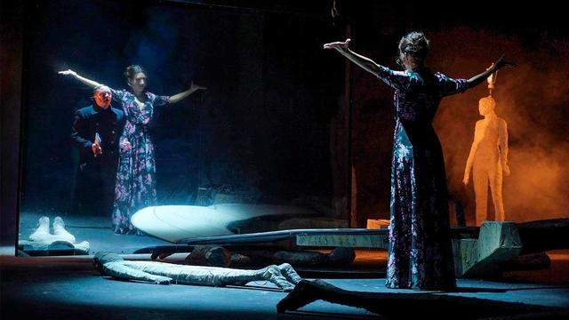 Какие спектакли по мотивам классики покажут в калининградском драмтеатре