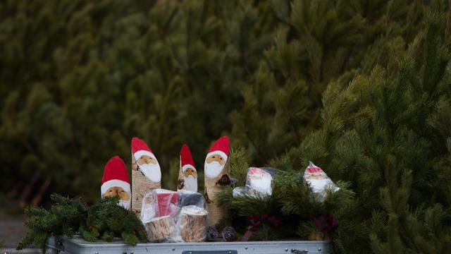 Где в Калининграде сделать новогодний подарок своими руками