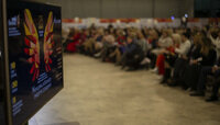 Сила, успех, инновации: в Калининграде прошёл женский бизнес-форум