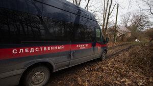 В лесу возле светловской трассы нашли тело мужчины, пропавшего больше десяти лет назад