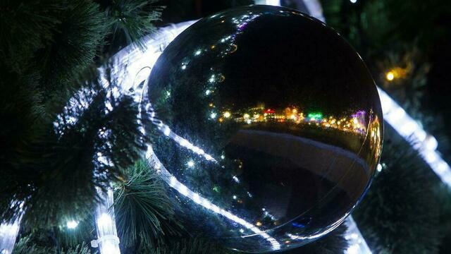 Где в Калининграде сделать новогодний декор своими руками