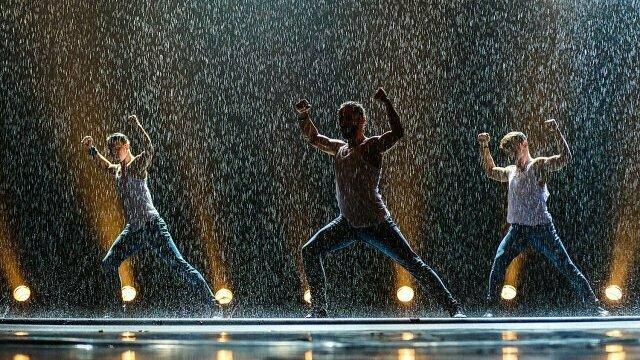 В калининградском драмтеатре покажут шоу под дождём для женщин