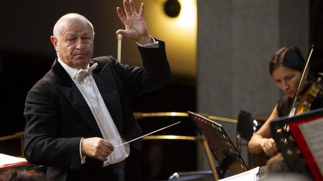 Калининградский оркестр сыграет известные рождественские песни