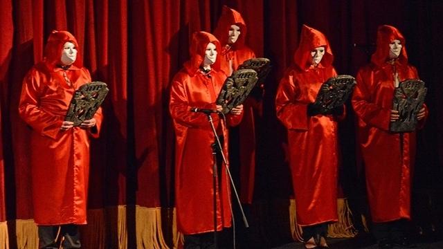 Какие спектакли покажут в Калининграде на этой неделе