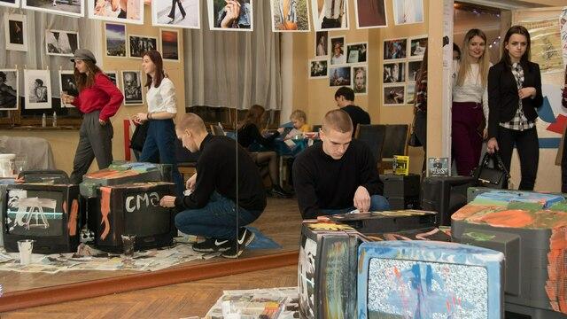 В Калининграде откроются три фестиваля молодых художников