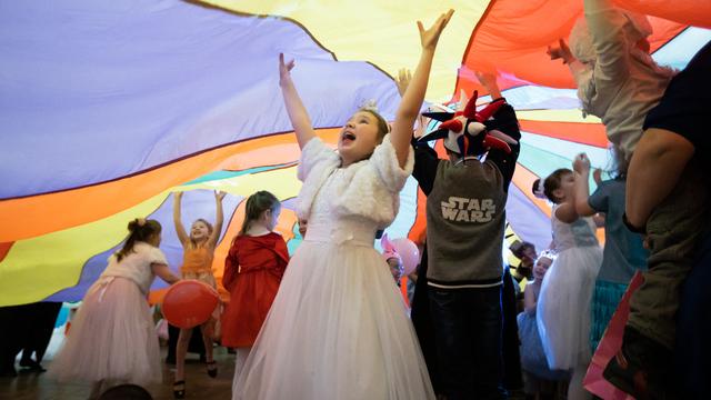 """""""ЛондонParis"""" сыграет с особенными детьми на благотворительном концерте в клубе """"Вагонка"""""""