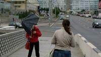 В Калининградской области в ночь на 16 декабря ожидается усиление ветра