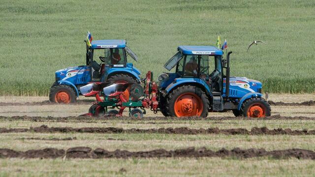 В Калининградской области создадут 16 сельских агломераций