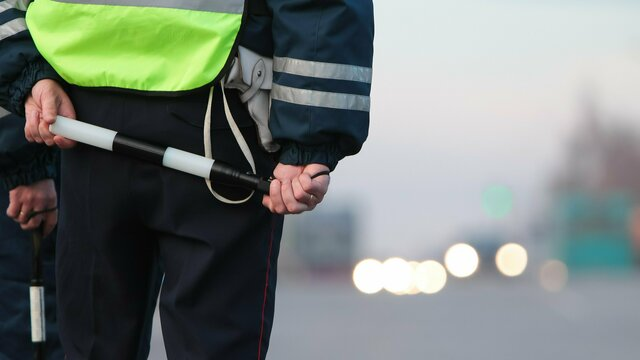 В МВД штраф за превышение скорости предложили увеличить в шесть раз