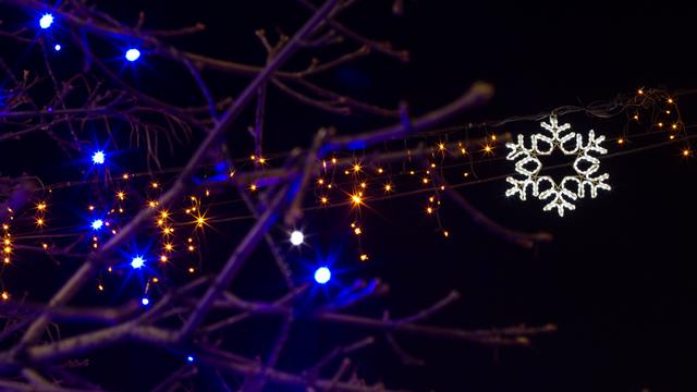 Куда в Калининграде сходить перед Новым годом с друзьями