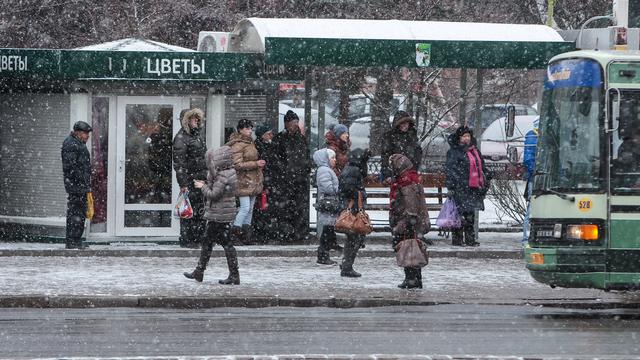 Как будет работать общественный транспорт в новогодние праздники в Калининграде и области