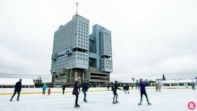 Нарисовать картину и послушать песни трилобитов: чем заняться 1 января в Калининграде