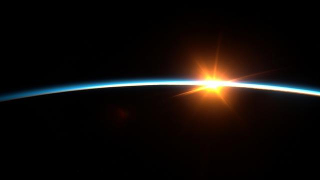 Солнце максимально сблизится с Землёй 5 января