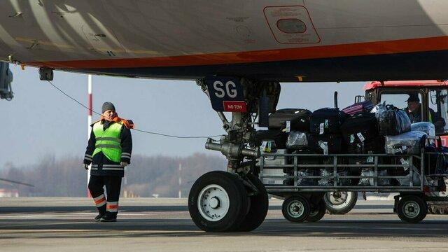 В Храброво задерживается прибытие трёх московских рейсов