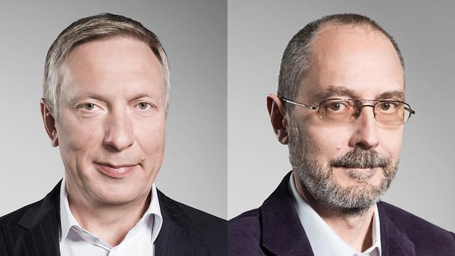 В России двое основателей IT-компании Veeam Software стали долларовыми миллиардерами