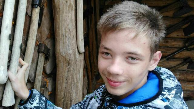 В Калининграде собирают деньги на лечение 16-летнего подростка с церебральным параличом