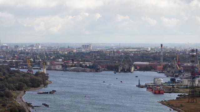 Калининград и Гурьевск вошли в десятку самых комфортных городов России в 2019 году