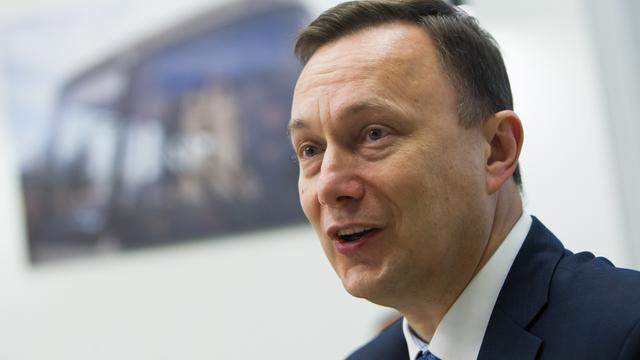 Александр Торба займётся крупным инвестиционным проектом в корпорации