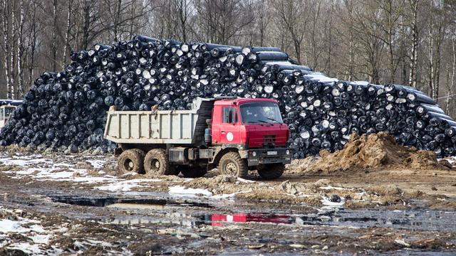 Эксперты: переработка отходов в Калининграде — рискованный бизнес