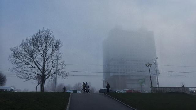 Памятник градостроительным ошибкам: урбанист — о калининградском Доме Советов