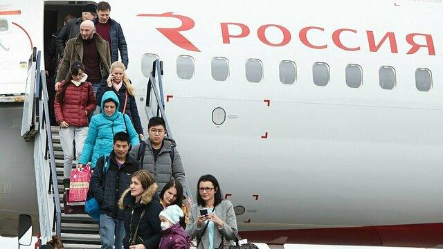 В Калининградской области на новогодних праздниках побывали 48 тысяч туристов
