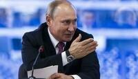 """""""Какие-то моральные уроды"""": Путин — о противниках увеличения маткапитала"""