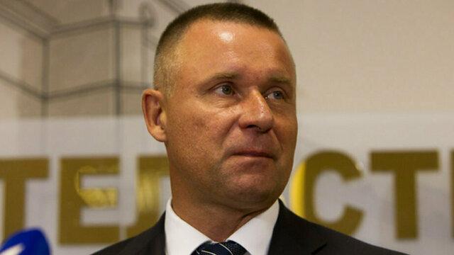 Экс-глава Калининградской области Зиничев сохранил пост министра МЧС РФ