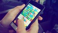 7 простых мобильных игр, позволяющих скоротать время