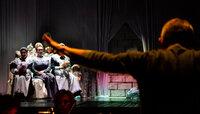 Музыкальный театр, бастион Грольман или Ботанический сад: куда сходить с детьми на выходных в Калининграде