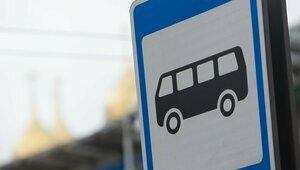 В Московском районе с 1 марта введут новый автобусный маршрут