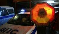 В Калининграде задержали пьяного подростка, ехавшего в колледж на родительской машине (видео)