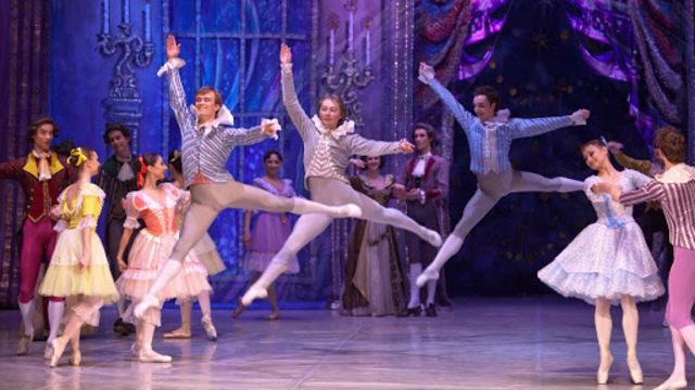 """В Светлогорске покажут балет """"Щелкунчик"""", основанный на версии Большого театра"""