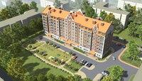 """Комфорт, надёжность и уют: успейте купить квартиру в новом ЖК """"Ютта"""" на ул. Красносельской"""