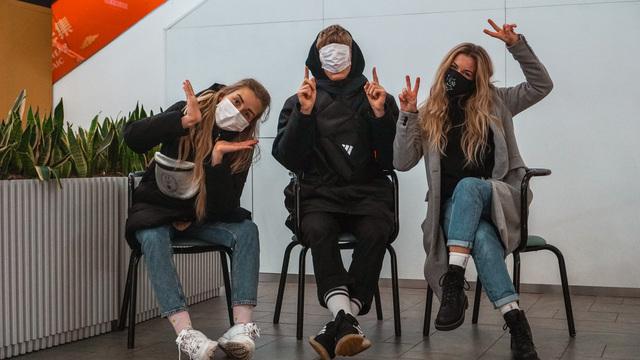 Как китайцы переживают коронавирус: эпидемия глазами калининградцев (фото, видео)