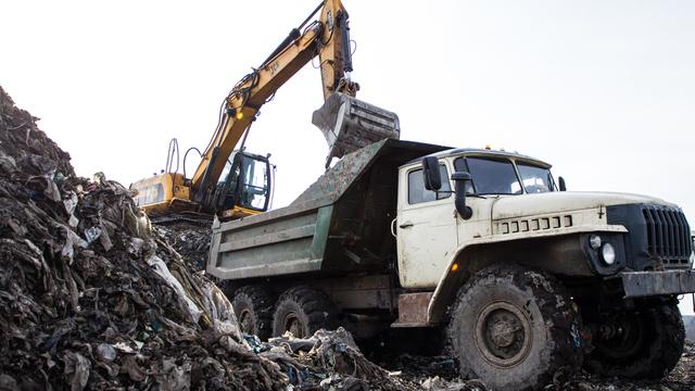 Свалки в Калининградской области планируют рекультивировать до 2024 года