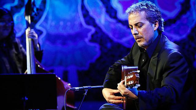 В Светлогорске пройдёт концерт легенды испанского фламенко