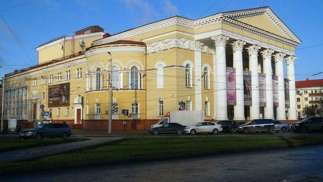 В Калининграде покажут спектакль по новелле Гофмана
