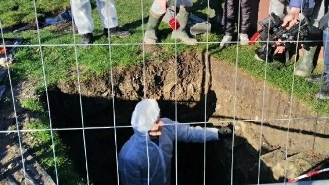 В Зеленоградске выяснили назначение немецкого подземелья, найденного у