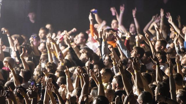 """Хиты """"Сектора Газа"""", шансон и коммунизм в роке: концерты и вечеринки для мужских компаний"""