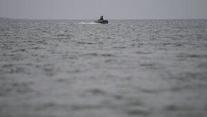 МЧС отменило штормовое предупреждение на калининградском побережье Балтики