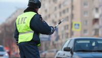 ДТП на перекрёстке Емельянова — Дзержинского: водитель отказался пройти проверку на трезвость